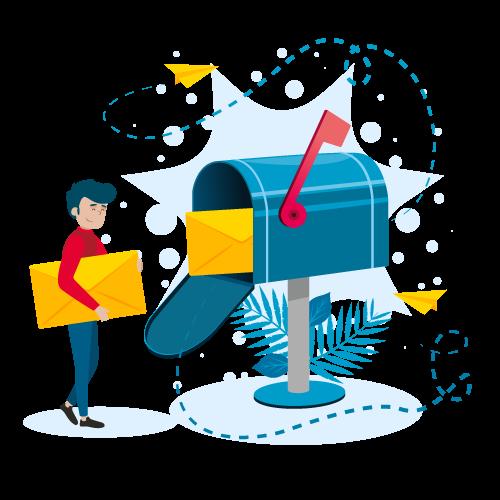 Advanced Mailbox