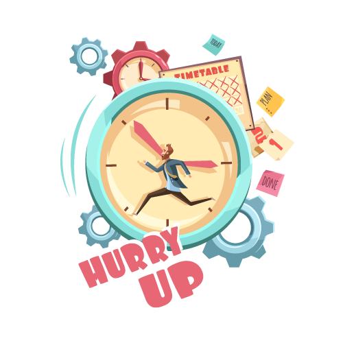 Tasks & Deadlines